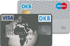 Kreditkarte USA ohne Gebühren: Unsere Empfehlung ist die DKB-Karte