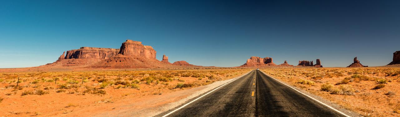 USA – Busreise oder Mietwagen?