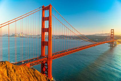 San Francisco und andere tolle Städte in den USA lassen sich am besten mit der passenden Kreditkarte USA bereisen.