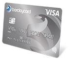 Barclay New Visa: Platz 3 bei unserem Test für die Kreditkarte USA