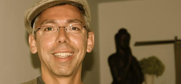 Interview mit Reiseleiter & Autor Oliver Tappe